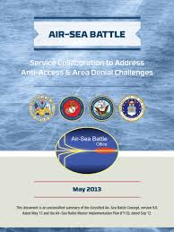 airsea battle